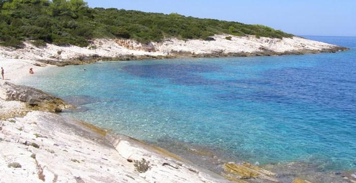 Strand rovinj fkk Naturist Beach